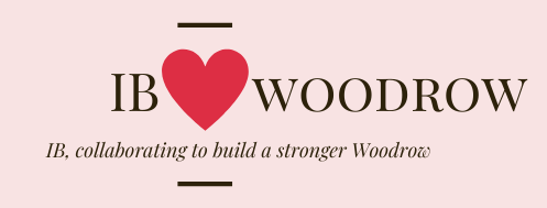 Collaborating to build a stronger Woodrow